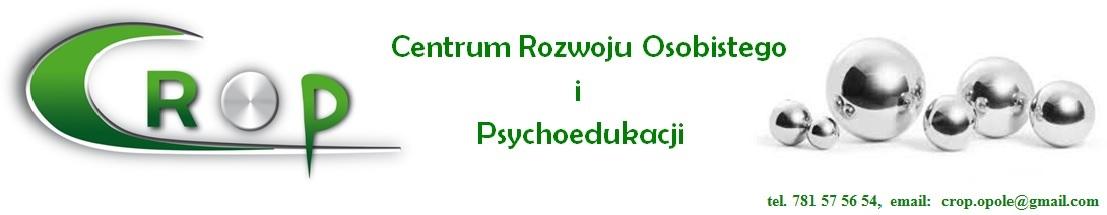 psycholog opole, logopeda opole, terapia, szkolenia